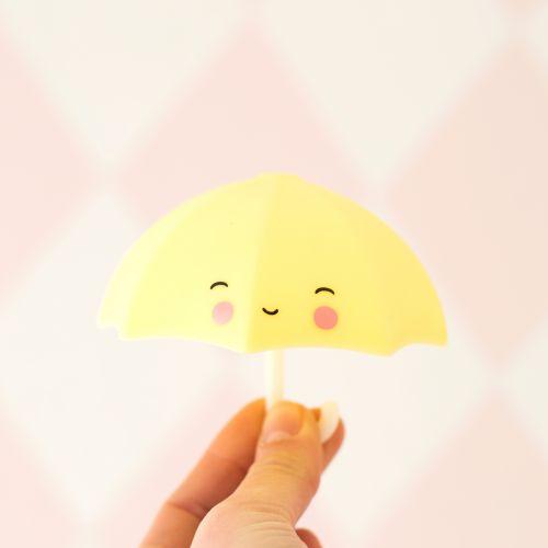 Hračka do vany Umbrella