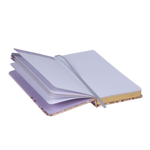 Plánovací notes Copper Dot
