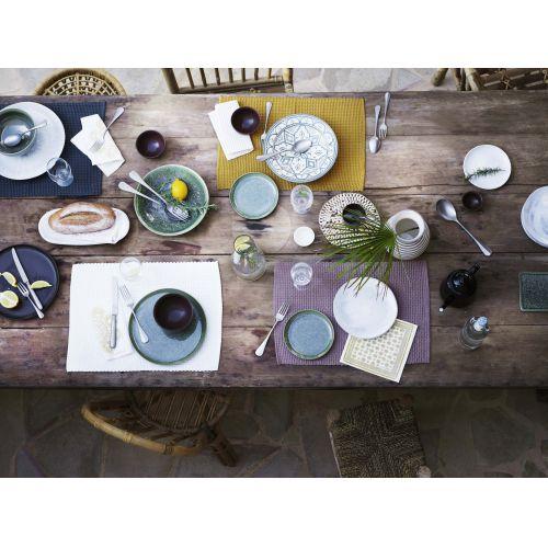 Obědový talíř Dine Moss