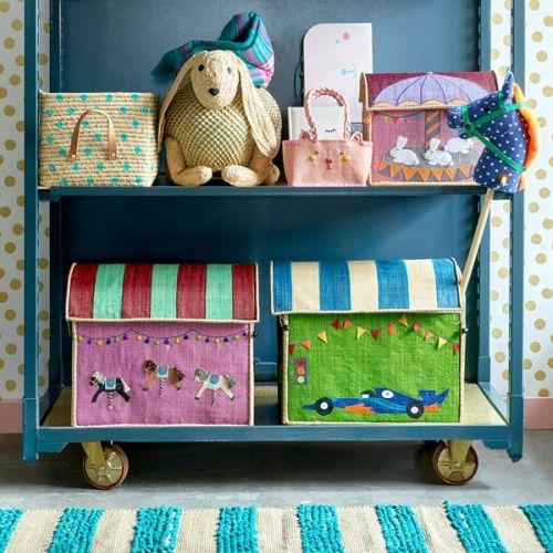 Dětský košík Bunny 60 cm