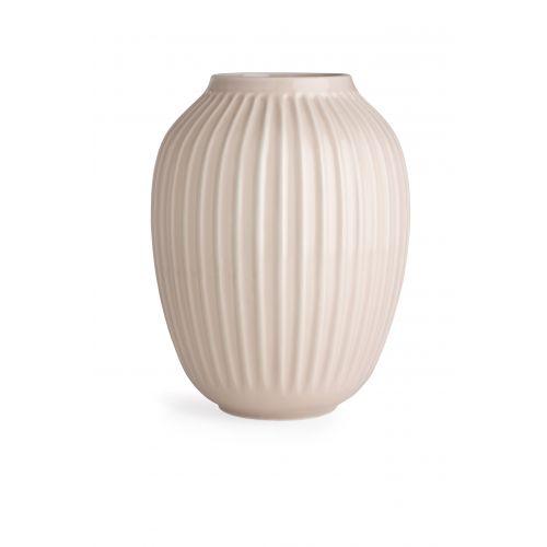 Keramická váza Hammershøi Rose 25 cm