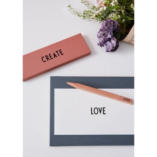 Pouzdro na psací potřeby CREATE