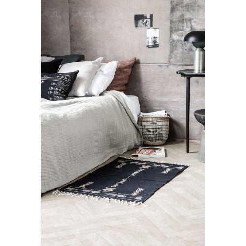 Bavlněný kobereček Mila 60x90 cm