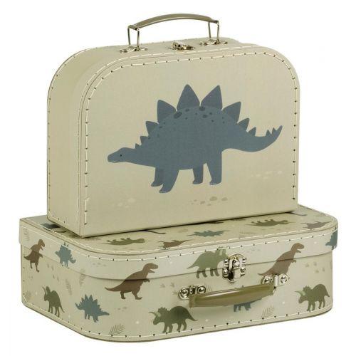 Dětský kufřík Dinosaurs