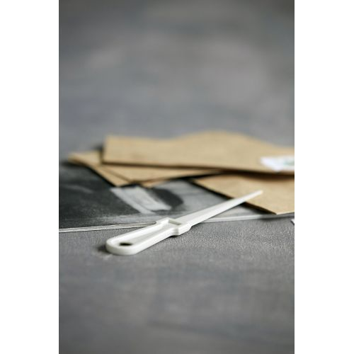 Nůž na dopisy Light grey