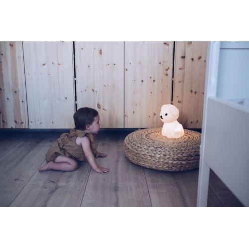 LED Dětská lamička Snuffy First Light