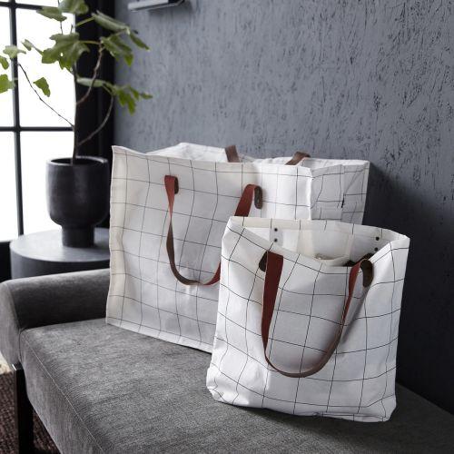 Nákupní taška Squares