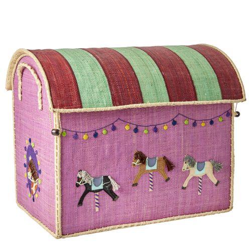 Úložný box na hračky Carousel