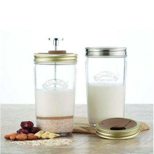 Sada na výrobu rostlinného mléka - Set 2 ks