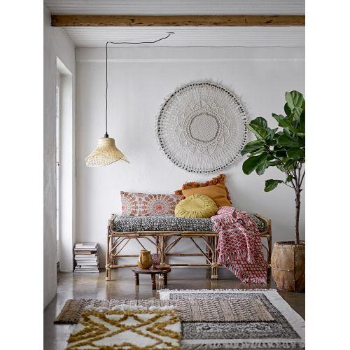 Bavlněný koberec Multi-Color Rug 150x90