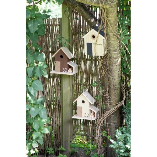 Ptačí budka Villa