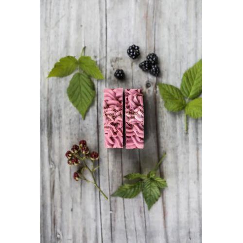 Přírodní mýdlo Berry Bliss