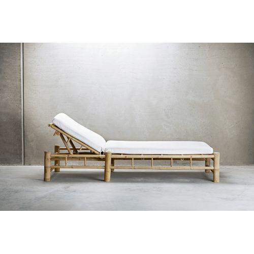 Bambusové lehátko Vietnam