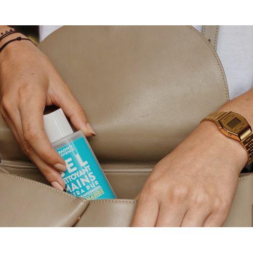 Čisticí gel na ruce Happy Hands - 100ml