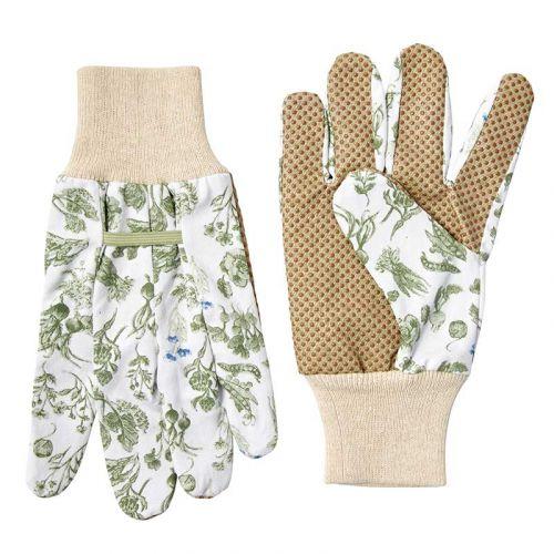 Pečující sada o ruce In the Garden