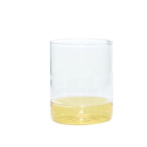 Sklenička na vodu Clear