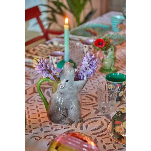 Melaminový šálek Wedding Bouquet 250 ml