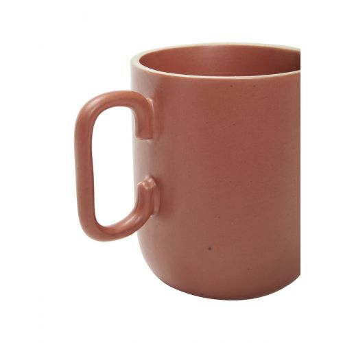 Keramický hrnek Red Ceramics