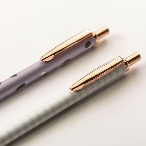 Set kuličkového pera a tužky Animal Magic