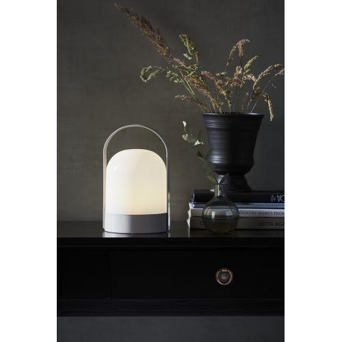 Elektrická LED lucerna Lette