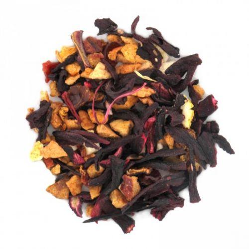 Ovocný čaj Wild Berry - 20 sáčků