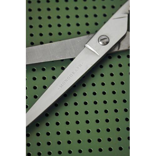 Kovové nůžky Nome