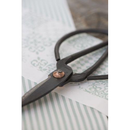 Kovové nůžky - malé
