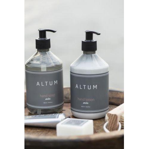 Tělové mléko ALTUM - Amber 500ml