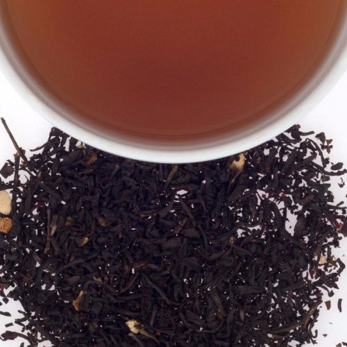 Černý čaj Cranberry Autumn
