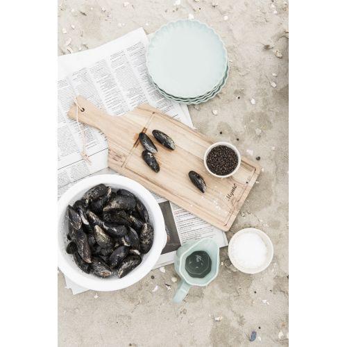 Talíř Mynte Green Tea