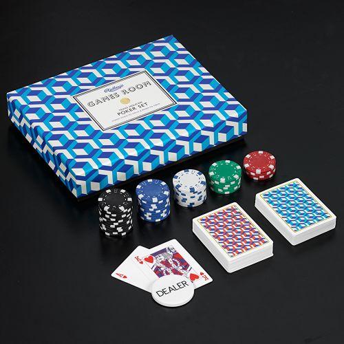 Sada na Texas Hold 'em Poker