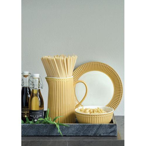 Keramická miska Alice Honey Mustard