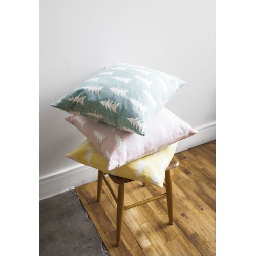 Povlak na polštář Gran Turquoise 50x50 cm
