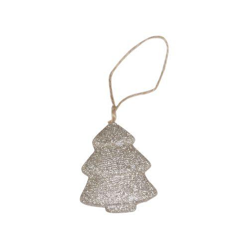 Dekorativní stromeček Glitter