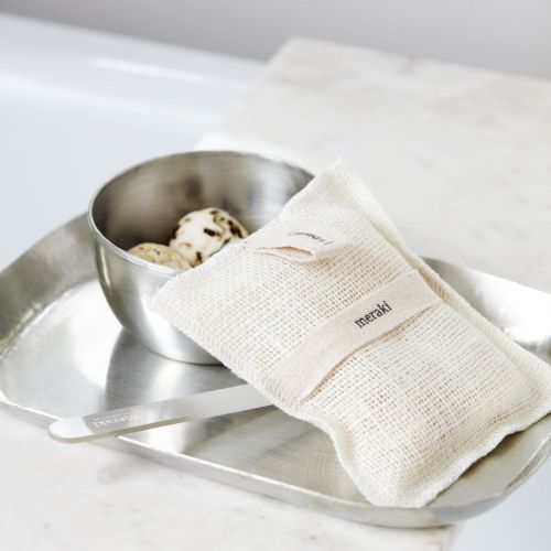 Meraki exfoliační mýdlo Rosemary