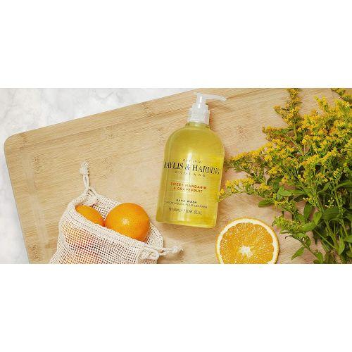 Tekuté mýdlo Sweet Mandarin & Grapefruit 500ml