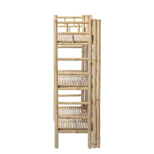 Skládací knihovna Nature Bamboo