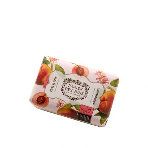 Extra jemné mýdlo Vineyard Peach 200g