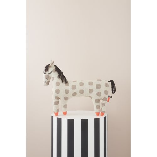 Dětský polštářek Koník Pippi
