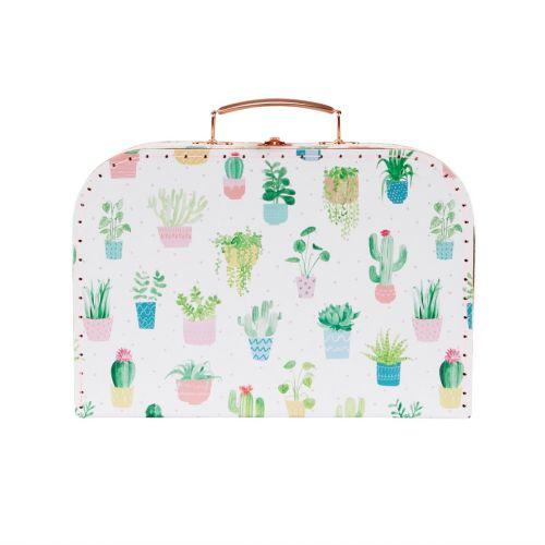 Kufřík Cactus - 3 velikosti