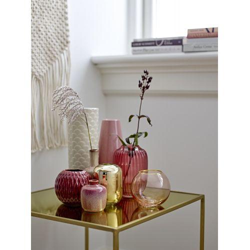 Keramická váza Red