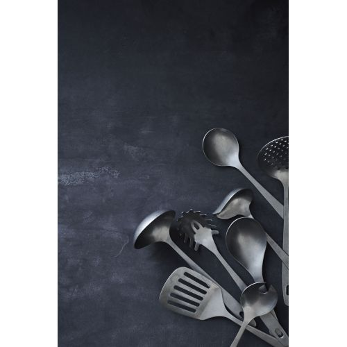 Nerezová servírovací lžíce 26 cm