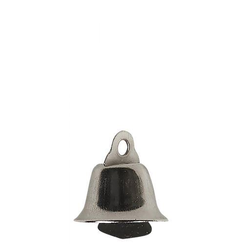 Kovový zvoneček Silver Bell Mini