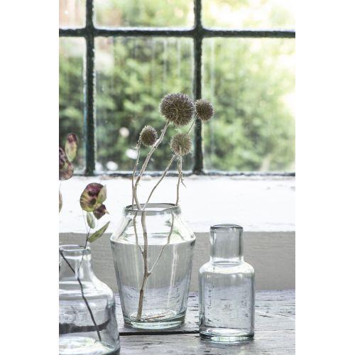 Skleněná váza Handblown Large