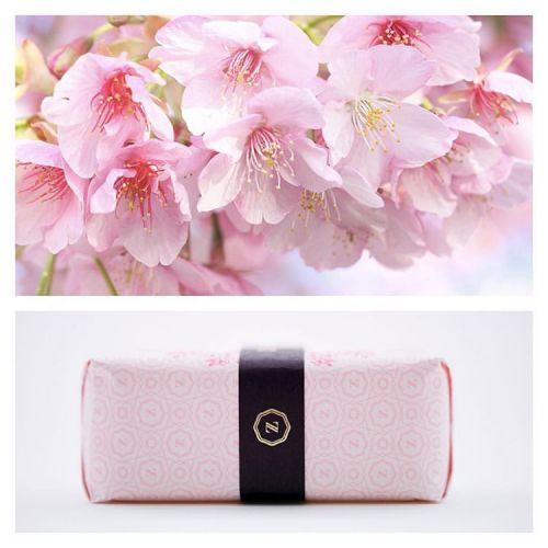 Luxusní mýdlo ZADOR - Třešňový květ