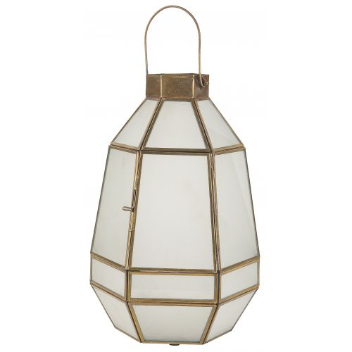 Lucerna Frosted Glass 30cm