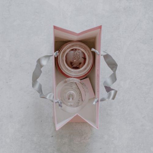 Dárková taška Bella Rose