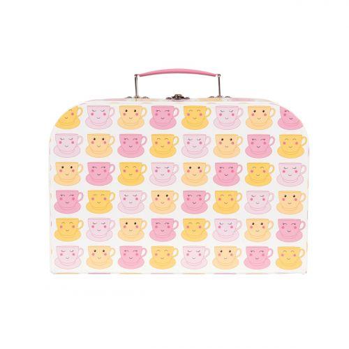 Dětský picnic box Happy