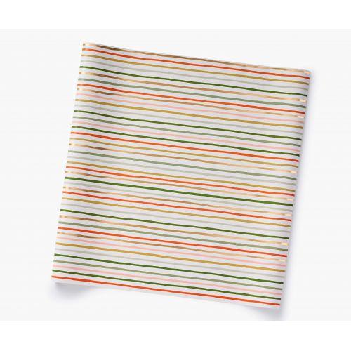 Balicí papír Festive Stripe 96x30