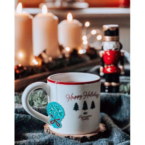 Vánoční čaj Ice Skating Jasmine 5 ks
